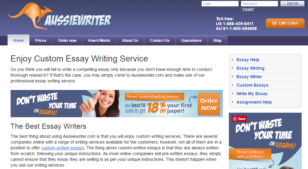 best n essay writing services reviews for you  aussiewriterreview aussiewriter is an online writing service