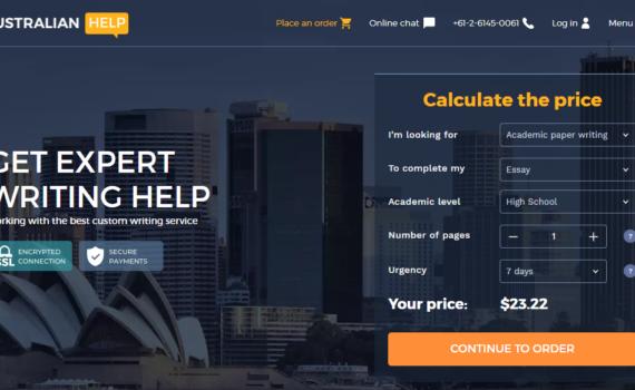 australianhelp.com